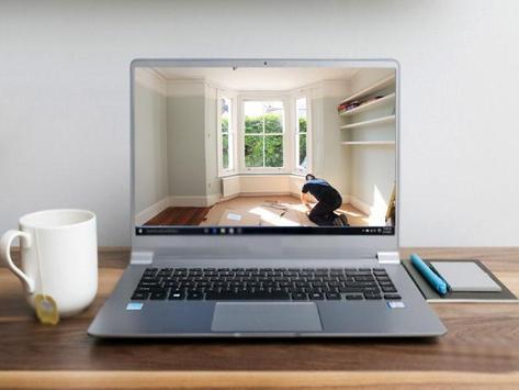 Window and Stair Design apk screenshot