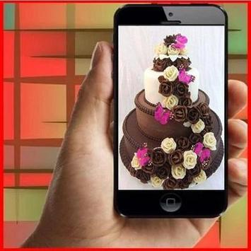 Birthday Cake Design apk screenshot