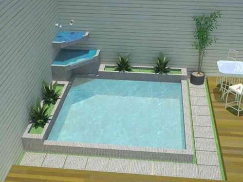 Fish Pond Design Idea screenshot 3