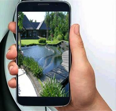 Landscape design is best apk screenshot