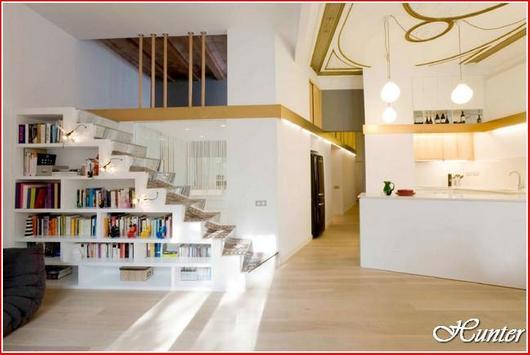 desain lemari tangga screenshot 2