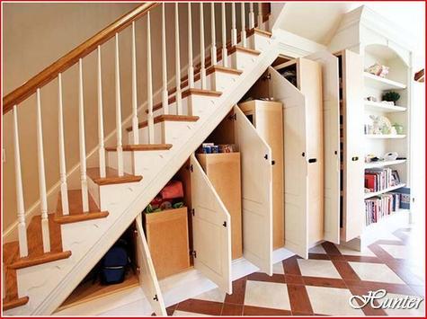 desain lemari tangga screenshot 4