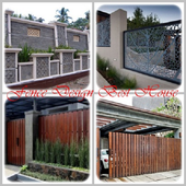 Fence Design Best House icon