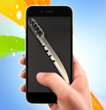 Knife Design poster