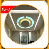 1000 ++ gypsum ceiling design icon