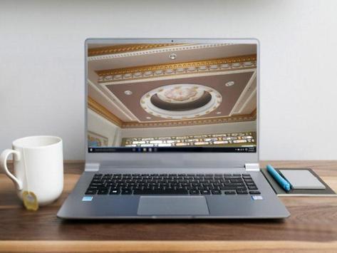 1000 ++ gypsum ceiling design screenshot 4
