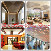 Best Home Ceiling Design icon
