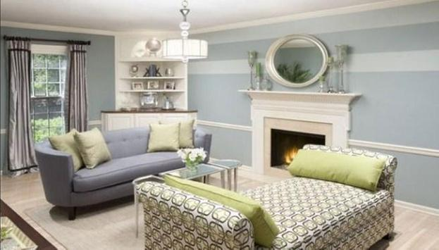 Download Desain Interior Rumah Minimalis  desain ruang keluarga for android apk download