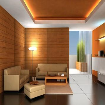 Ide Desain Ruang Tamu Terbaru apk screenshot