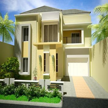 Desain Rumah Mewah 2 Lantai apk screenshot