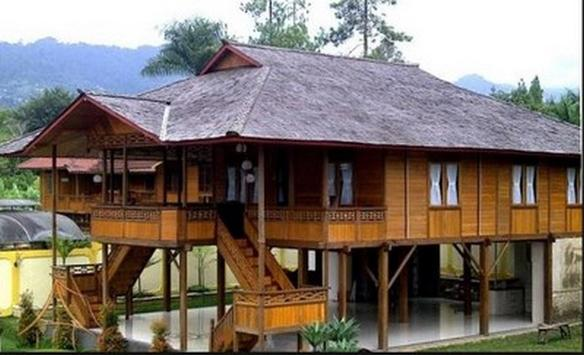 Minimalist house design screenshot 3