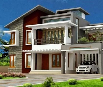 Minimalist house design screenshot 12