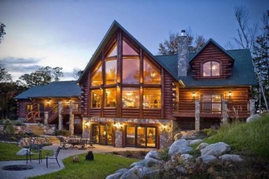 Minimalist house design screenshot 23