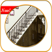 Home Stair Design icon