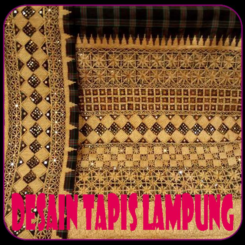 Desain Kain Tapis Lampung For Android Apk Download