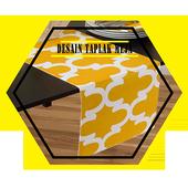 Design ideas Tablecloth icon