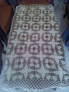 Design ideas Tablecloth screenshot 7