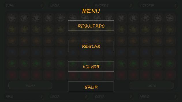 Juego de números Neclic screenshot 6