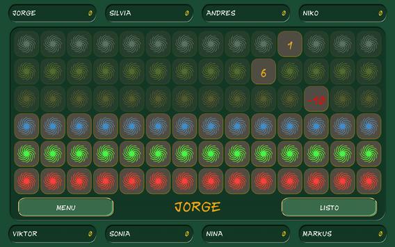 Juego de números Neclic screenshot 11
