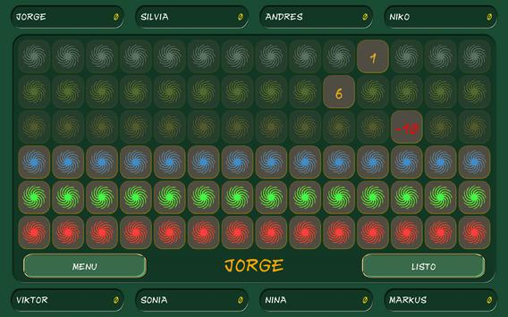 Juego de números Neclic screenshot 18