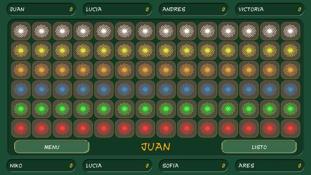Juego de números Neclic screenshot 2