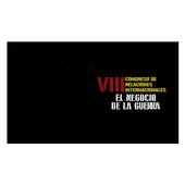 VIII Congreso de Relaciones Internacionales icon