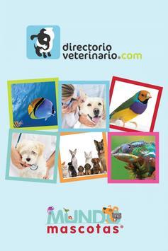 Directorio Veterinario poster