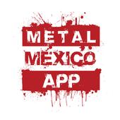 Metal México App icon