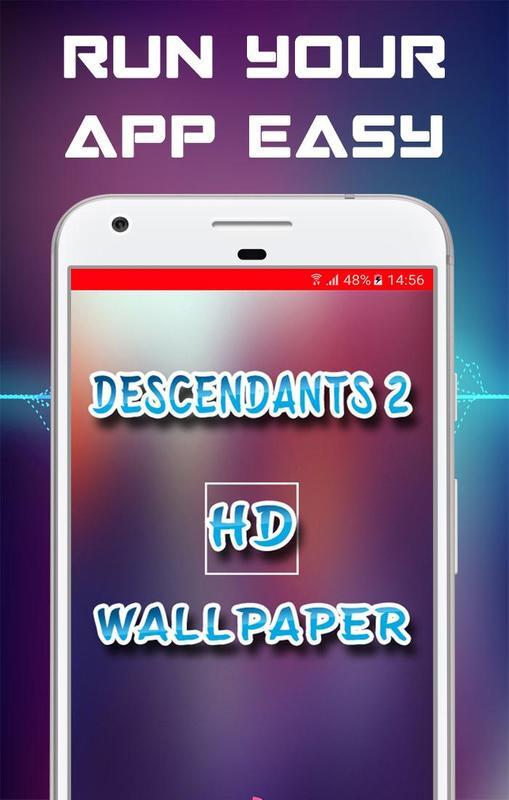 Hd Fondos De Pantalla Descendientes 2 For Android Apk Download