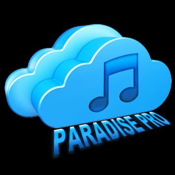 Music Paradise Premium poster
