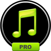 Simple+Downloader=Music icon