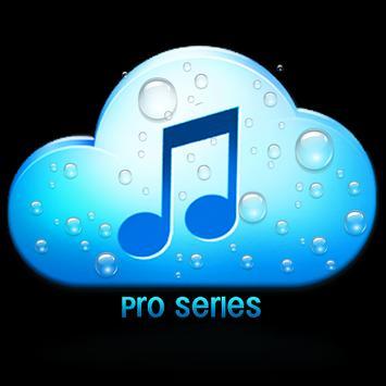 Paradise Pro Download Premium poster