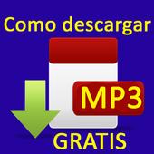 Descargar Musica Gratis MP3 icon