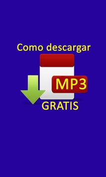 Descargar Musica Gratis MP3 apk screenshot