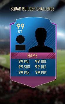 FUT 17 Card Creator FIFA screenshot 2