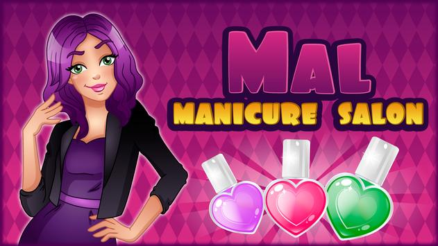 Manicure salon Mal screenshot 3