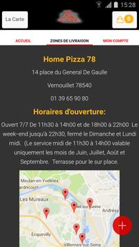 Home Pizza 78 apk screenshot