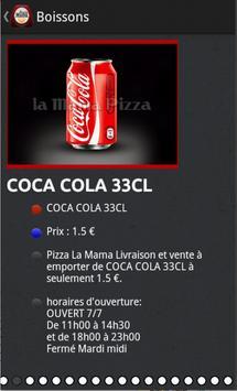 La Mama Pizza apk screenshot