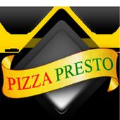 Pizza Presto Honfleur icon