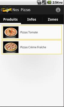Pizza Presto Honfleur screenshot 2