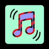 Costa Gold Musica icon