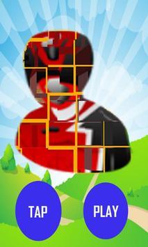 Super Heroes Puzzle : Infinity Tile Puzzle apk screenshot