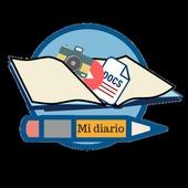 Mi Diario (AMDI) icon