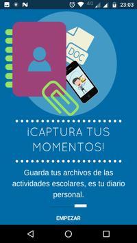 Mi Diario (AMDI) poster