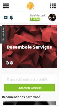 Desembola - Serviços Digitais apk screenshot