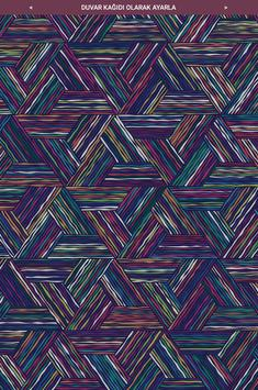 Pattern Wallpaper apk screenshot