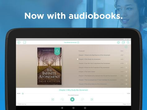 Deseret Bookshelf apk screenshot