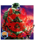 Shooting SWAT Commando:killer icon