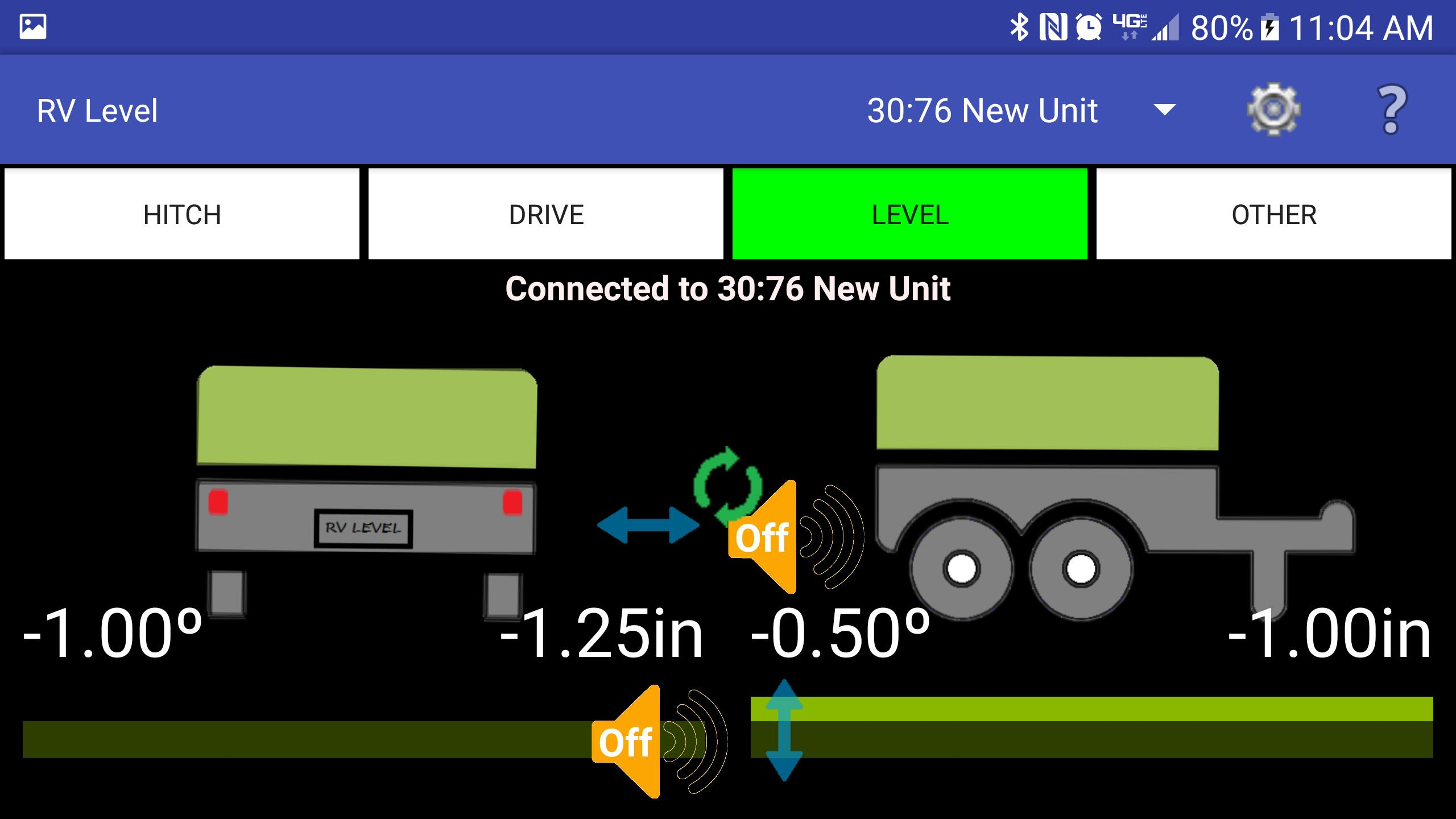 RV & Trailer Level for Android - APK Download