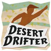 Desert Drifter -Endless Runner icon